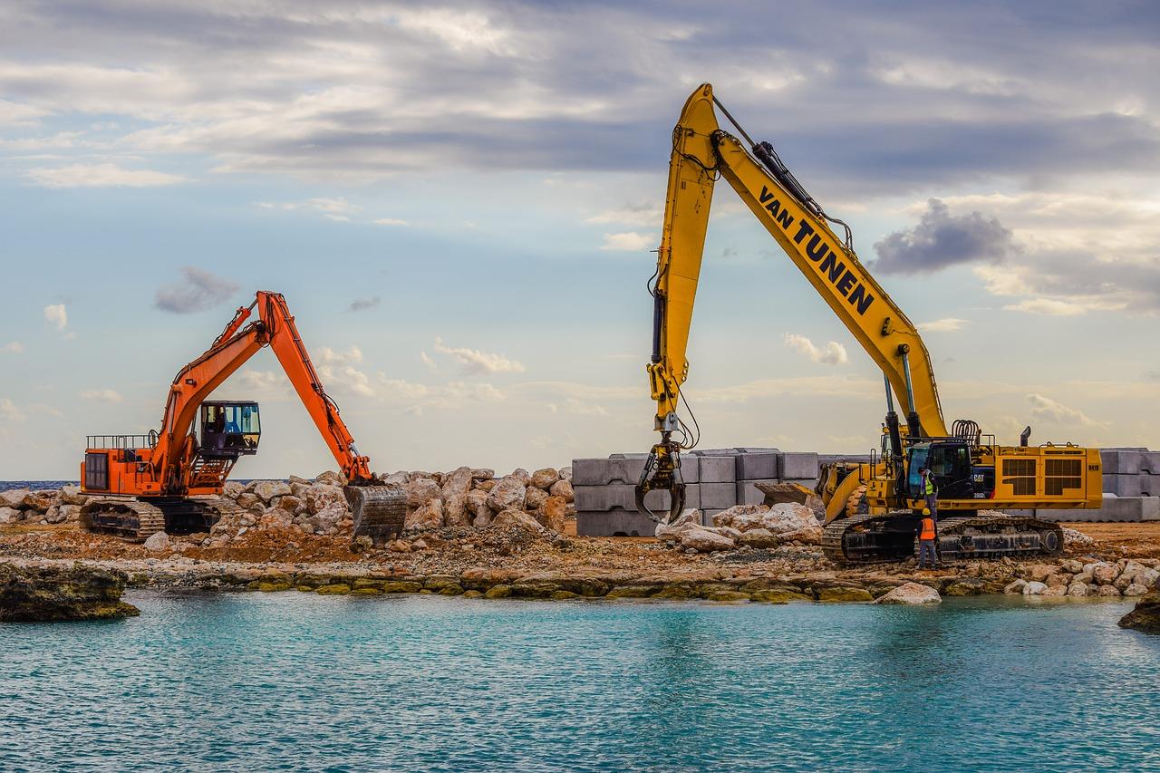 heavy machine, excavator, construction-3089133.jpg